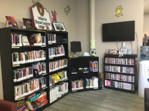 LGBTCC Library